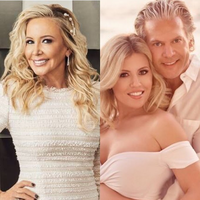 "Beador Reveals She Sent Her Ex-Husband David Beador A Baby Gift After Welcoming Child With Wife Lesley Beador — Lesley Denies Shannon's Claims; Says ""This Didn't Happen. Please Just Let Us Be"""