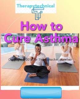 Medicine for asthma