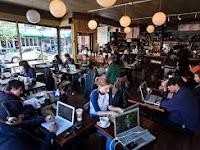 Tips Dan Trik Strategi Jitu : 6 Hal Ini Yang Bikin Pengunjung Warung  kopi Selalu Ingin Datang Lagi