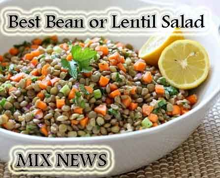 Best: Bean or Lentil Salad,Choices,Deli Section,Best,Worst,Best and Worst Choices From the Deli Section