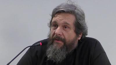 Fr. Nikolaos Loudovikos