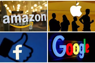 France Imposes Digital Tax On Google, Apple, Facebook, Amazon