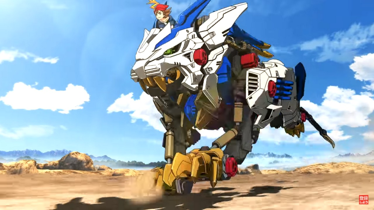 Zoids subtitle indonesia batch episode 1 67