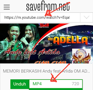 2 Cara Gampang Dowload Video Youtube Via Android