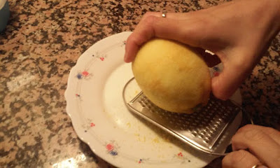 rallar el limon