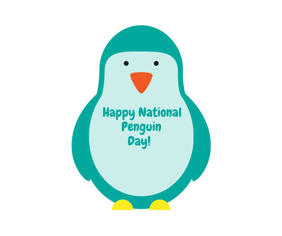 National Penguin Day Wishes Pics