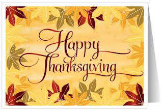 USA Thanksgiving e-cards pictures free download