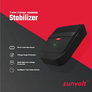 Bazar Plus- Zunvolt ने नए जमाने के डिजिटल वोल्टेज स्टेबलाइजर्स के साथ होम-इलेक्ट्रिकल सेगमेंट में किया प्रवेश ZunVolt Forays Into Home-electricals Segment with New-age Digital Voltage Stabilizers media kesari bazar plus