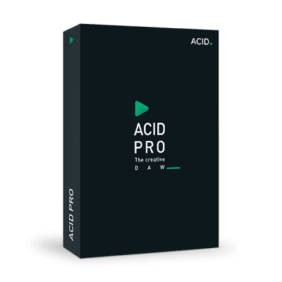 MAGIX ACID Pro 10 v10.0.3.24 Full version
