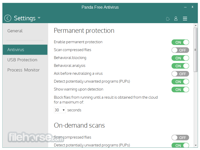 Anti Virus Comparative Review Of Free Antivirus Software