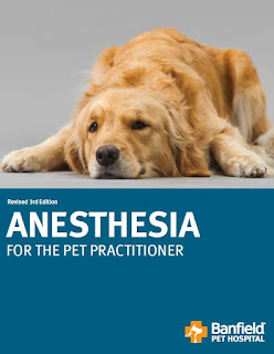 Anesthesia for the Pet Practitioner Revised 3rd Edition