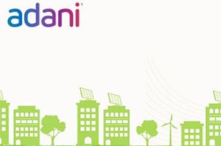 adani-green-energy-starts-in-gujrat