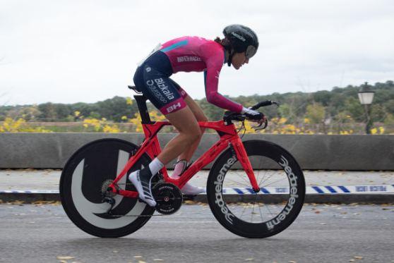 Émilie Fortin ficha por el Bizkaia - Durango en 2021