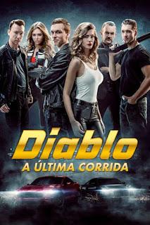 Diablo: A Última Corrida (2020) Torrent