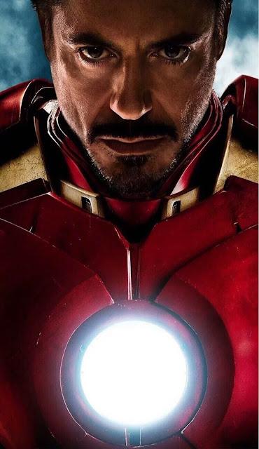iron man endgame wallpaper