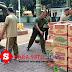 Kodim 0821 Lumajang Kirimkan Bantuan Logistik Korban Gempa di Sumenep Madura