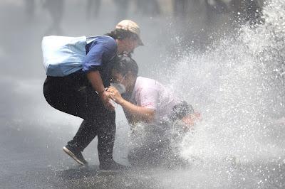 Kathmandu Protest