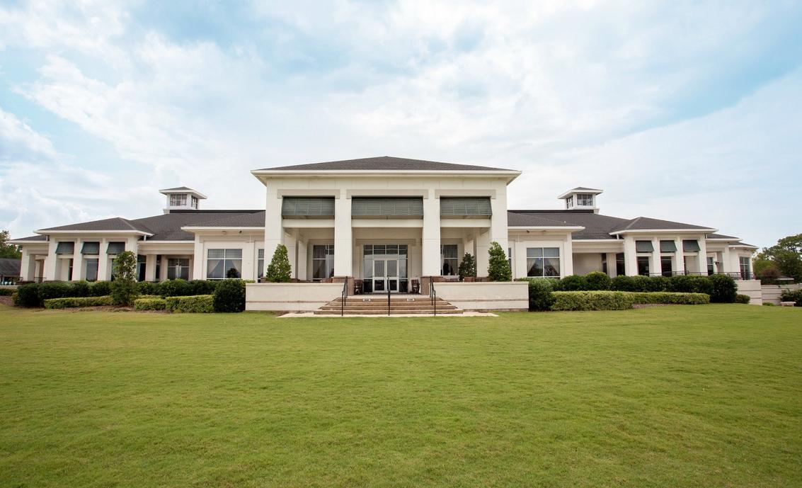 Deerwood Country Club Wedding Venue