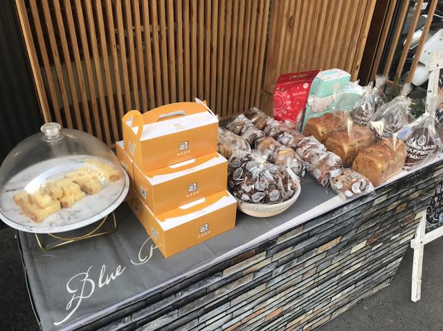 S  89079893 - 熱血採訪│口艾烘焙,網購大獲好評的豆漿綿綿蛋糕原來隱藏在水湳市場的小巷內