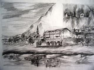 Resme Giriş Ve Karakalem çizim Teknikleri Türk El Sanatları Ve Hobiler