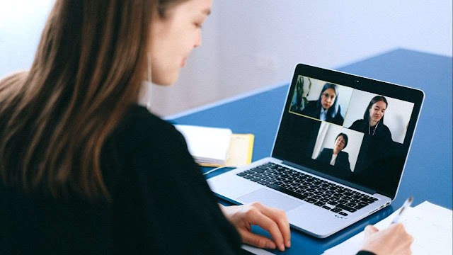 Best Laptop For Video Conferencing