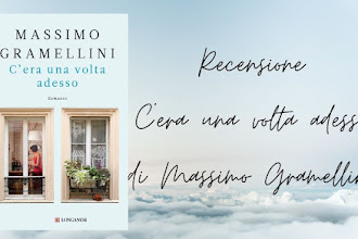 Recensione: C'era una volta adesso di Massimo Gramellini