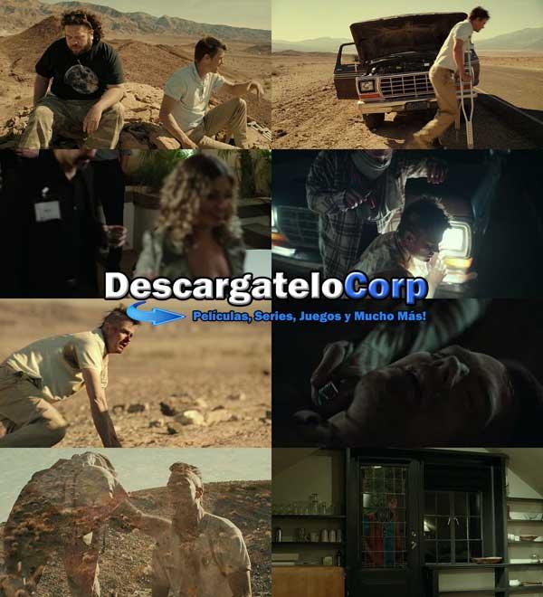 Sin Regreso DVDRip Latino