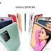 Samsung  - Le Galaxy S20 FE 5G est disponible en magasin et en ligne au Canada