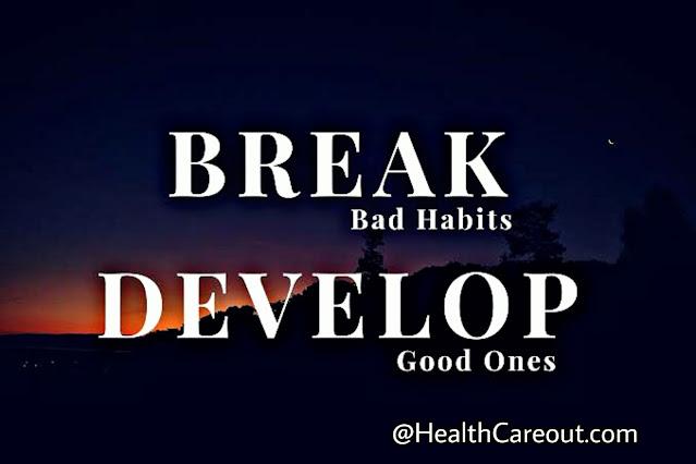 Quit bad habits healthcareout.com
