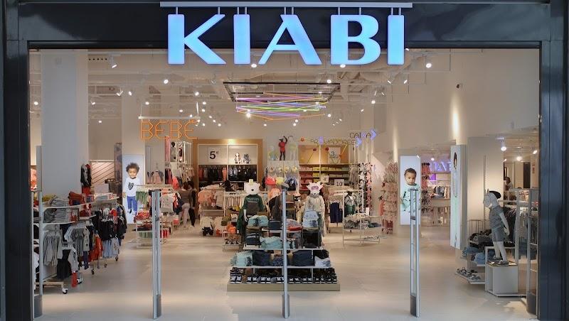 Kiabi fecha suas lojas no Brasil no final de janeiro de 2020