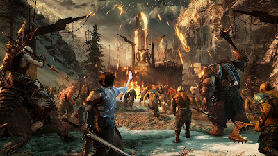 מהר מידי: Middle-earth: Shadow of War נפרץ תוך יום אחד ויש ב-PC צ'יט להשגת אינסוף קופסאות לוט