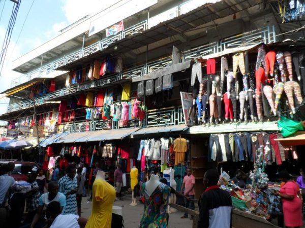 Anambra Traders Ban Prayers In Markets.