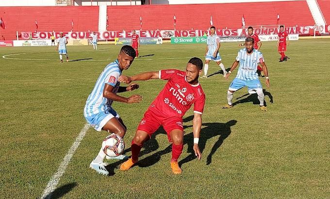 União vence Dom Bosco e assume vice-liderança