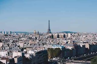 تكاليف السياحة في باريس