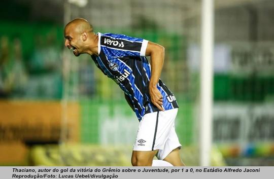 www.seuguara.com.br/Thaciano/Grêmio/Copa do Brasil 2020/