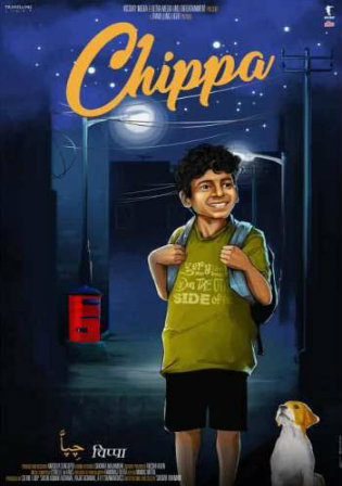 Chippa 2019 WEBRip 850Mb Full Hindi Movie Download 720p