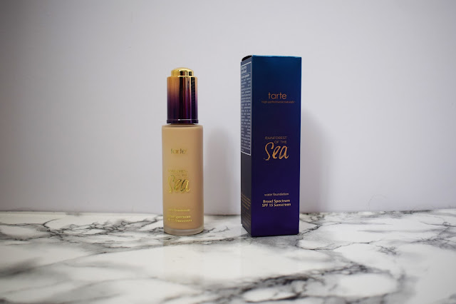 Tarte Rain Forrest Of The Sea Foundation