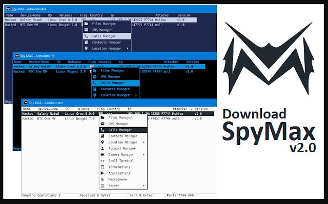 spymax v2.0 cracked