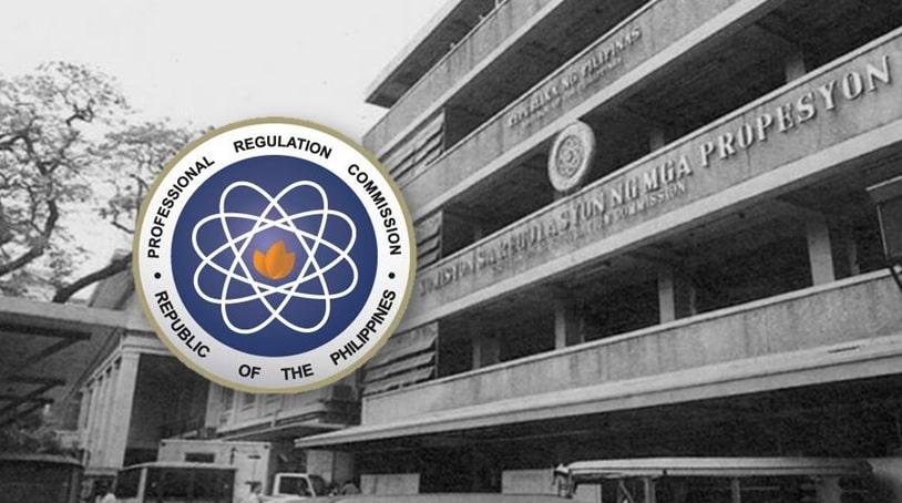 LIST: 2021 PRC board exam schedule, release of result