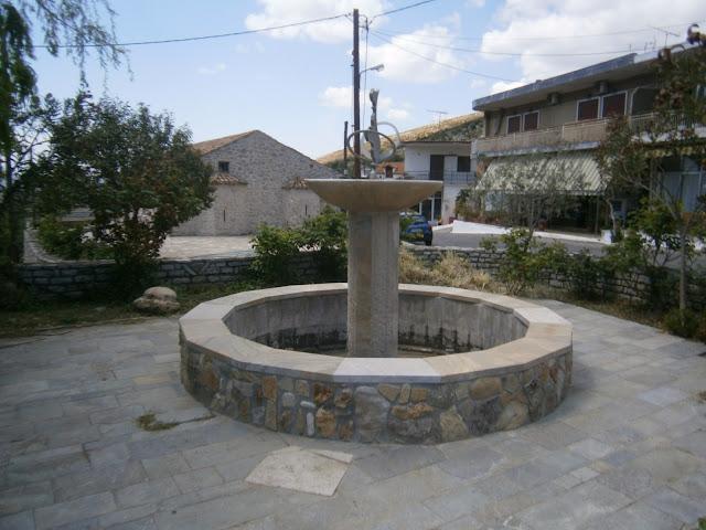 Δήμος Επιδαύρου: Ονοματοδοσία της πλατείας Αδαμίου σε Δημητρίου Κωστόπουλου