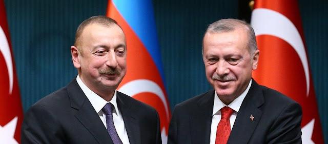 Τουρκικές βάσεις και στον Καύκασο για την Τουρκία
