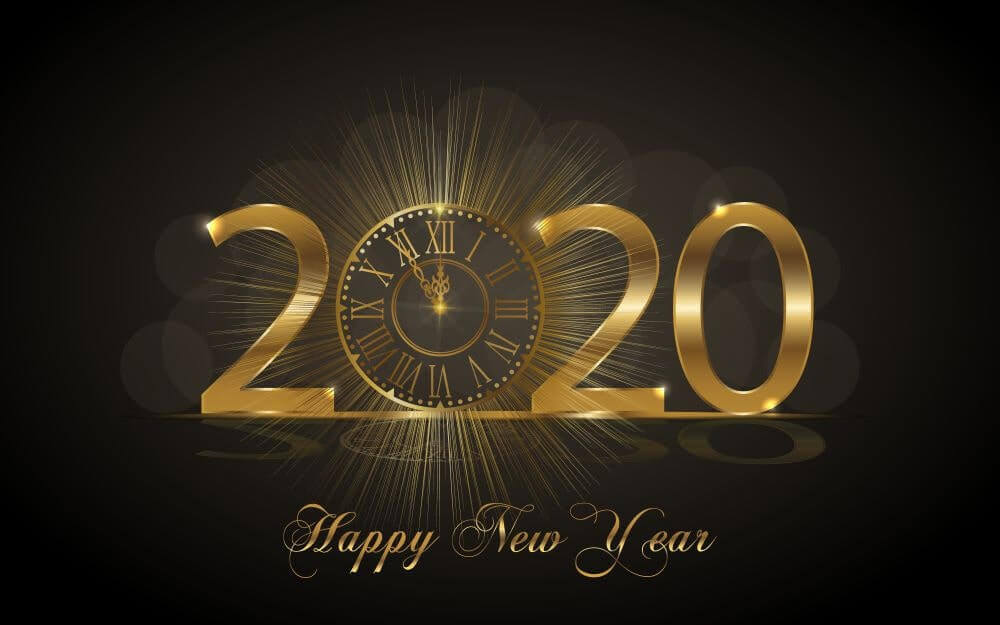 happy new year 2020 images downloads