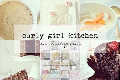 Curly Girl Kitchen on Instagram