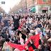 ΜΕΓΑΛΕΣ φοιτητικές διαδηλώσεις στην Αλβανία!