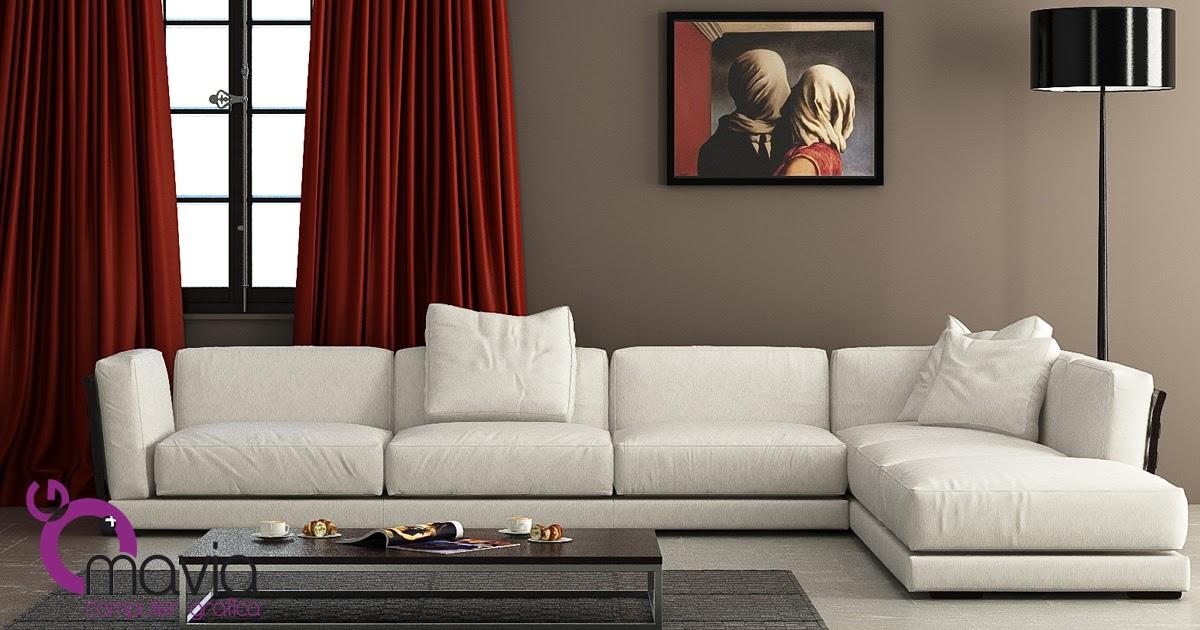 Arredamento di interni interni 3d divani angolari for Cataloghi arredamento interni