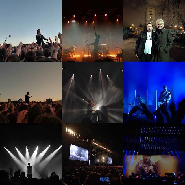 Subiektywne Muzyczne Podsumowanie roku 2018 by Podróże Muzyczne! Najlepsze koncerty, debiuty, polskie albumy, zagraniczne albumy, EP-ki, soundtracki, które ukazały się w roku 2018!