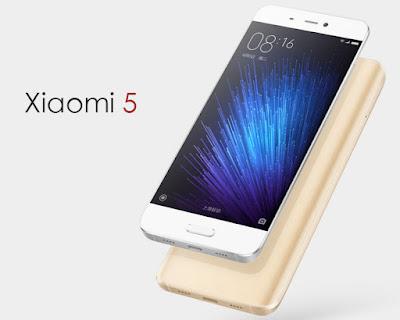 Xiaomi mi5 gia re