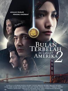 Download Film Bulan Terbelah di Langit Amerika 2 (2016) WEB-DL