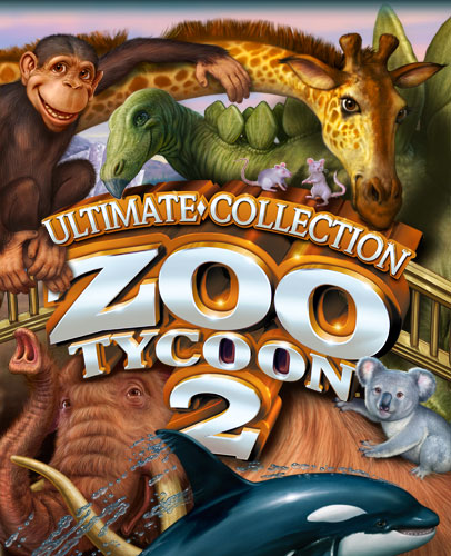 نتيجة بحث الصور عن تحميل لعبة zoo tycoon 2 endangered species كاملة