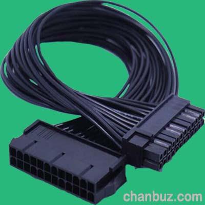 3. Aiyide AYD-24Pin-S, ATX 24 Pin Connector